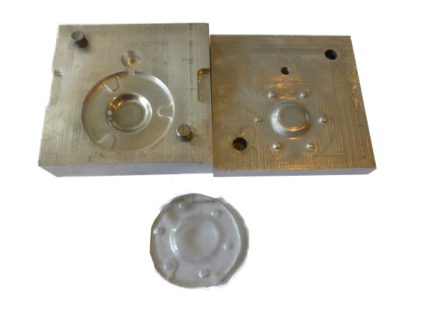 construction part mold
