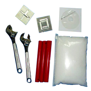 Plastic Injection Toolkit